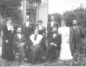 A Living History Christ Church Preservation Society